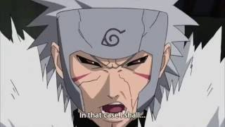 Top 10 Most Badass Naruto Characters
