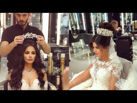 Best Bridal Hairstyles You Dream About! New Wedding Hair Transformations