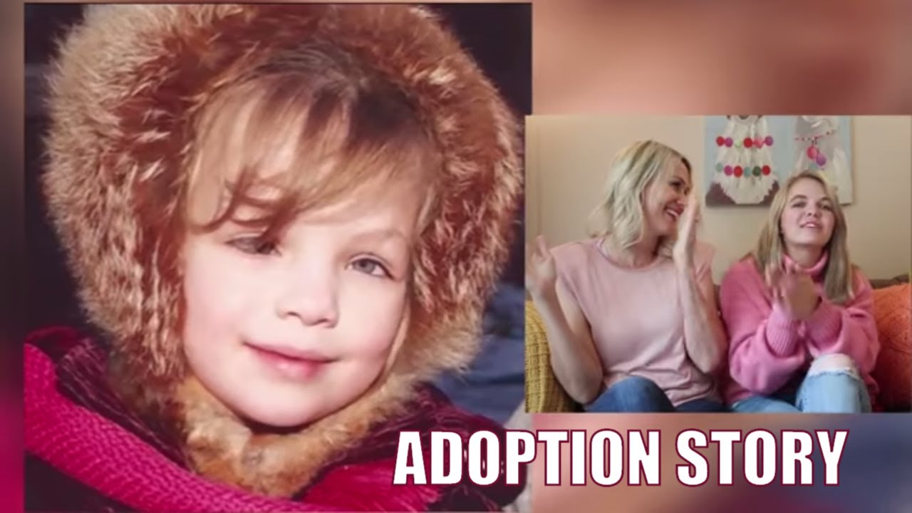 I HAD to LEAVE HER at a RUSSIAN ORPHANAGE... *EMOTIONAL || JourNees Adoption Story
