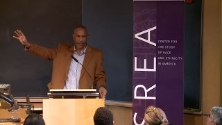 "Dr. Pedro Noguera, ""Education and Civil Rights in the 21st Century"""