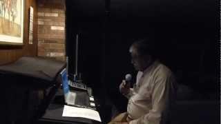 Tum Agar Saath DeneKa Vada Karo a Mahendra Kapoor song. My humble attempt to sing.