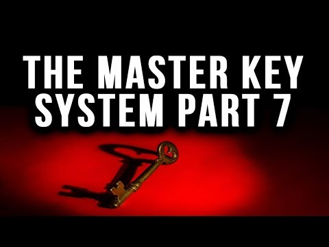The Master Key System - Charles F. Haanel...
