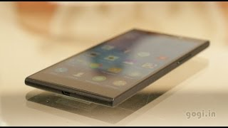 Gionee Elife E7 review, benchmark and gaming (Asphat 8 + MC4)
