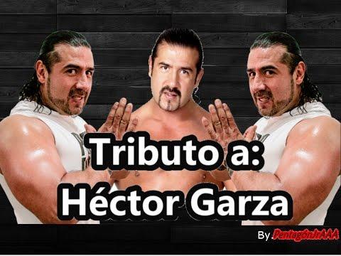 Tributo a Hector Garza