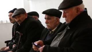 Çorum Cemevi'nin daimi misafirleri: Muaviye'nin devrine kaldık