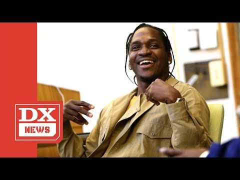Pusha T Reflects On How He Was Able To Beat Drake In A Rap Battle