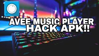 Avee Music Player Hack Apk (MEDIAFIRE 2020)