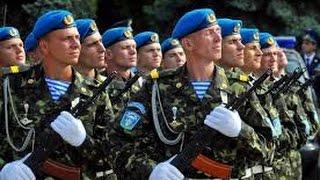 Russische Armee: Die unbesiegbare Eliteeinheit WDW (Fallschirmjäger)