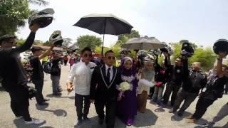 Gabungan Scram Semalaysia (Guess Nazry Nasir Wedding)