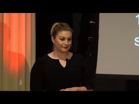 How Courage Is Contagious | Mallory Hagan | TEDxGeorgiaTech