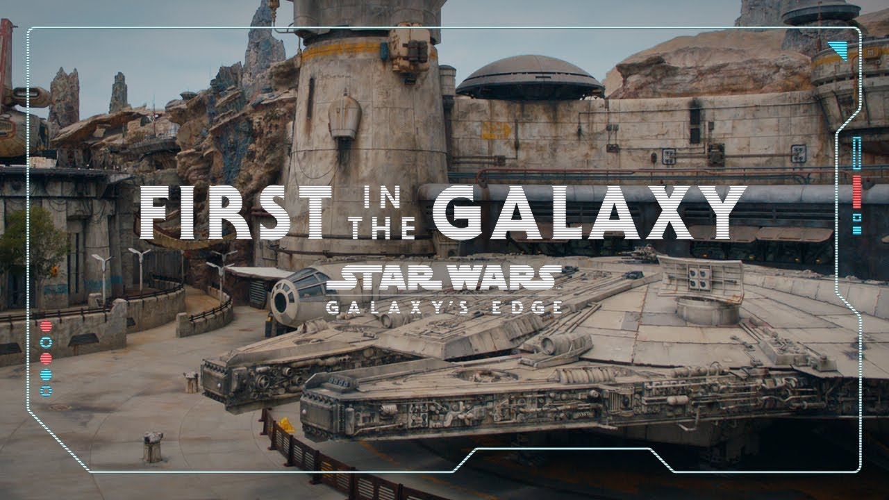 Image result for galaxy's edge
