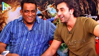 Ranbir Kapoor & Anurag Basu Are SUPER FUNNY In How Well Do You Know Each Other Quiz | Jagga Jasoos