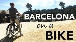 Genial: Barcelona mit dem Fahrrad