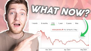 The Current State oḟ the Stock Market | Done With Stock Investing?