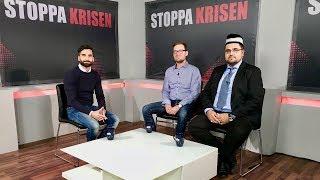 Religion i det sekulära samhället - Stoppa Krisen