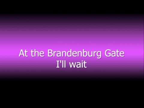 Anti Flag - Brandenburg Gate