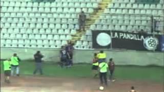 Mineros de Guayana 2 - Aragua FC 2 | Pre-sudamericana 2013 | Vuelta