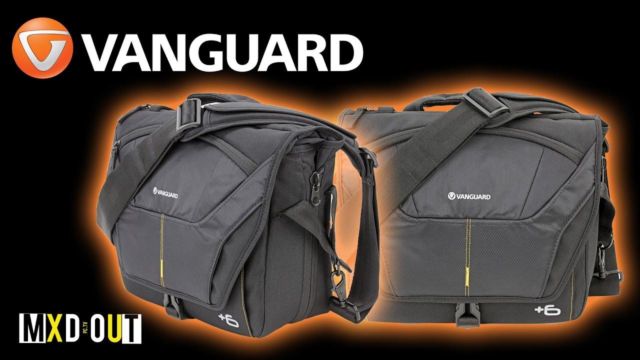 Vanguard Alta Rise 28 Messenger Bag Review Youtube The Heralder 33 Shoulder