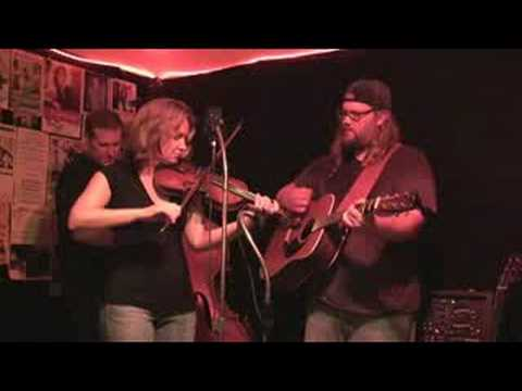 The Steeldrivers - You Put The Hurt On Me