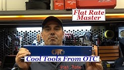 Cool Tools from OTC