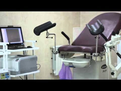 Консультация гинеколога :: Acmd-clinic.com