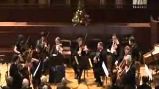 Mendelssohn String Symphony No 10 in B minor