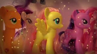 """MLP_ FiM – Best Friends Until The End Of Time [HD]"" Toys Version"