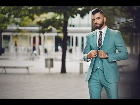 How To Choose A Bespoke Suit — Suits by Kamal Jahid