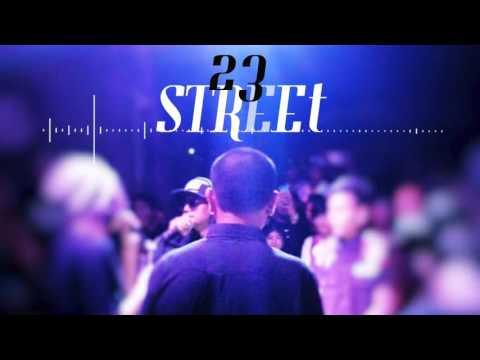 23Street - ไทยแลนด์ MF [Official Audio]