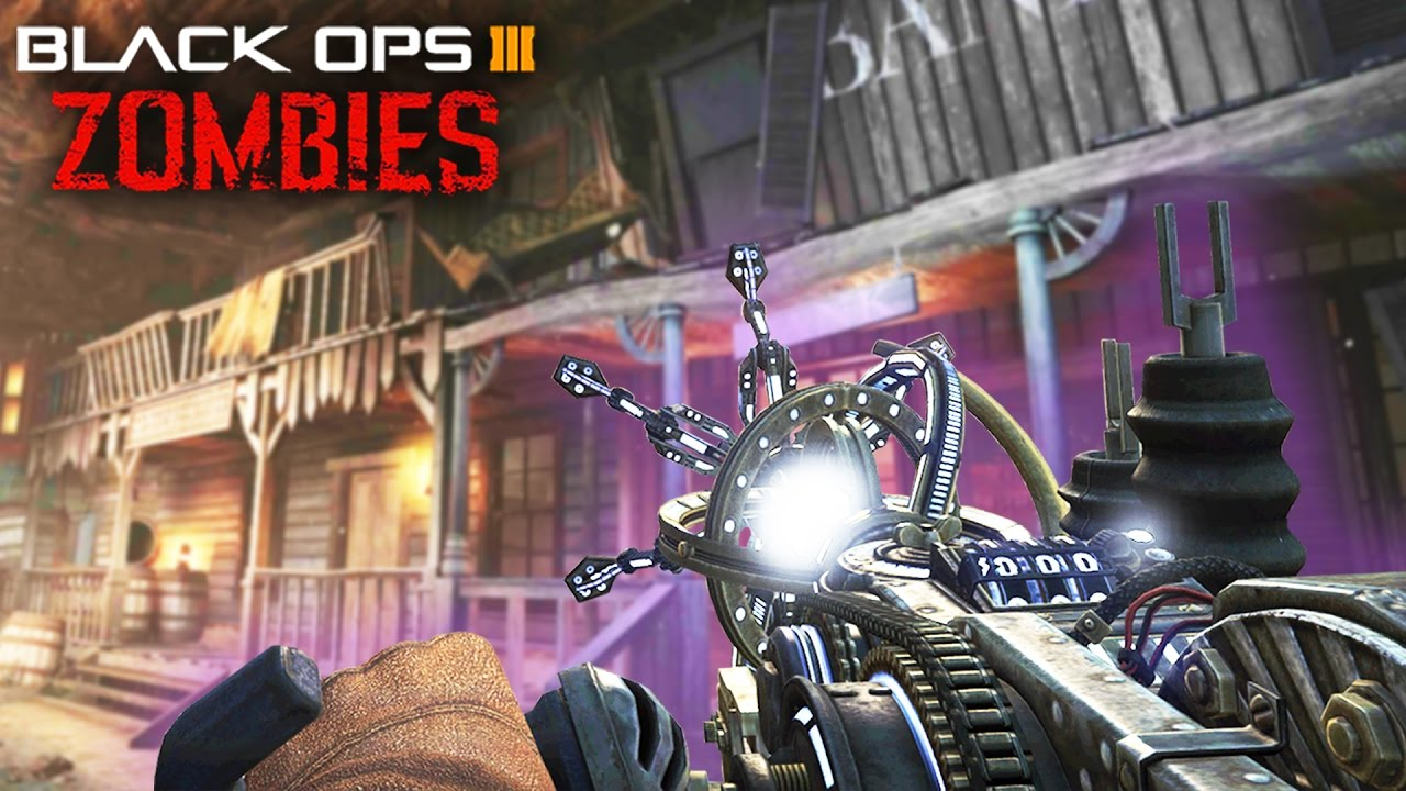 Fuse Box Zombies Black Ops : Quot buried in black ops zombies epic challenge w liam