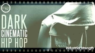 Sample Pack - Dark Cinematic Hip Hop