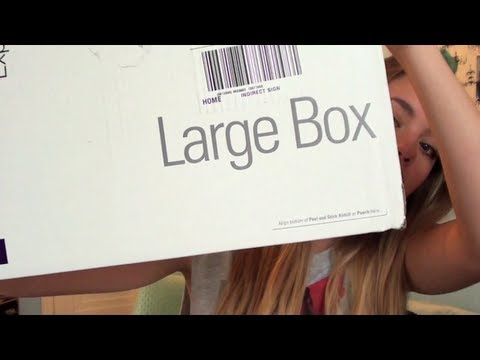 Unboxing Haul: Brandy Melville!