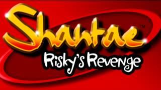 Shantae: Risky's Revnge OST: Burning Town