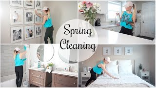 SPRING CLEANING 2018