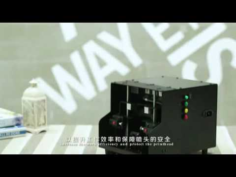 how to  clean a cloged epson  printhead/ printhead cleaning machine DX5,DX6,DX7 ,5113