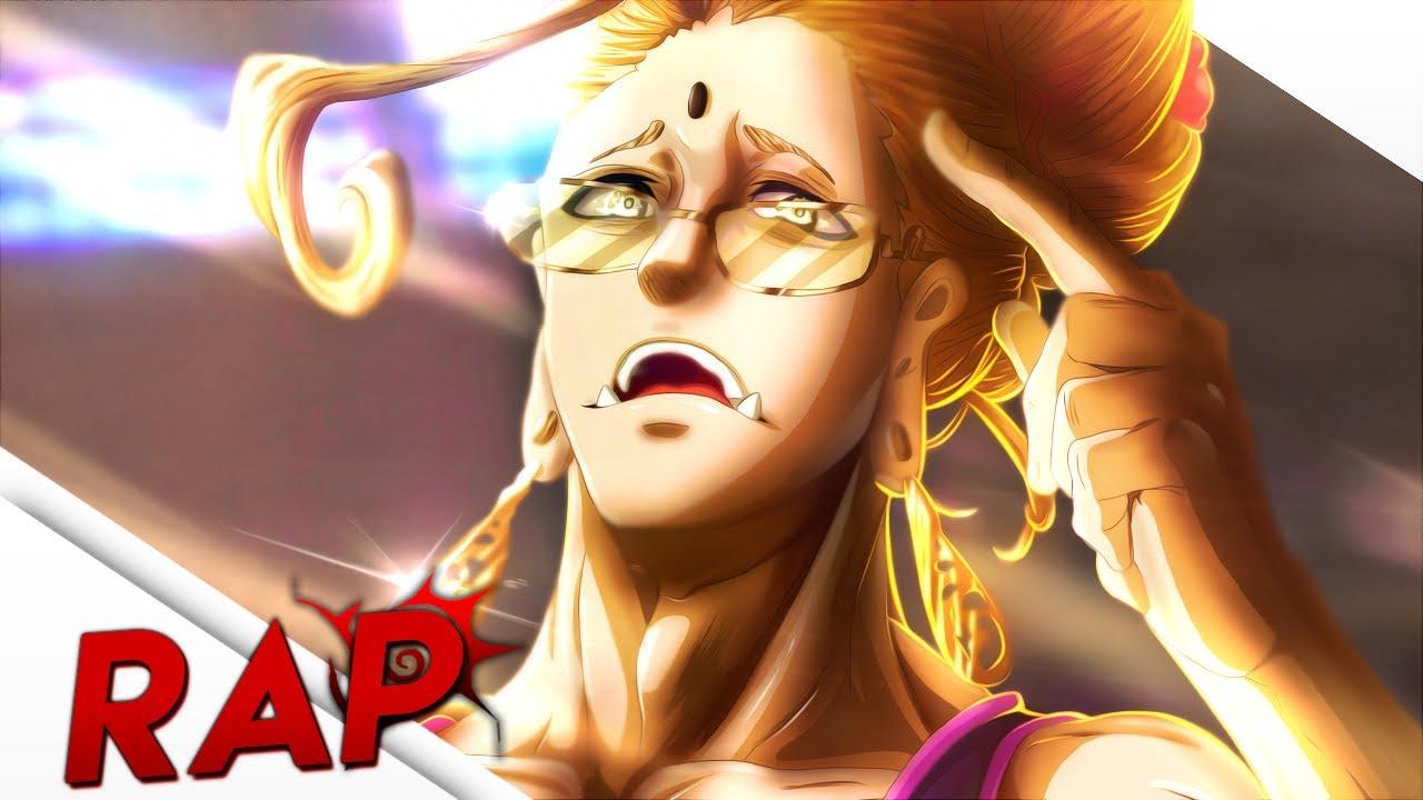 Visão   Buda (Shuumatsu no Valkyrie)   Sting Feat. @ÉoDan