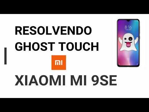 Ghost Touch in MI 9 SE   Xiaomi Mi 9 SE