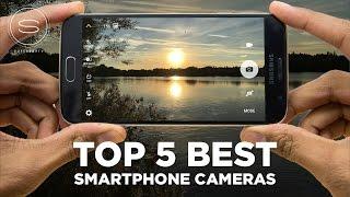 Top 5 BEST Smartphone Cameras