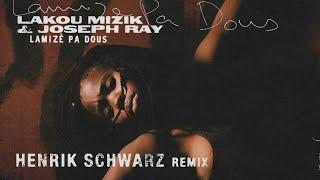 Lakou Mizik \u0026 Joseph Ray - Lamizè Pa Dous (Henrik Schwarz Remix)