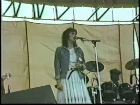 Tumbling Dice 1982