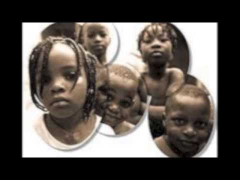 Alone and Frightened (The AIDS Anthem) by Philly Bongoley Lutaaya (The Official Video)