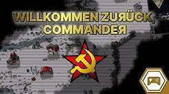 Willkommen zurück, Commander! OpenRA   Games