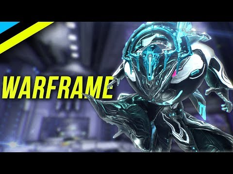Why Destiny Players Will LOVE Warframe - The Best Free Game I've EVER Played thumbnail