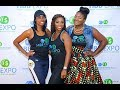 2017 Health & Black Business Expo in Houston, Texas