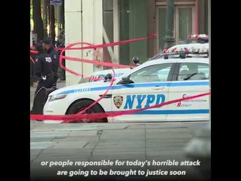 New York City Attack: Uzbek Community Reactions