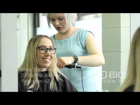 Hair & Beauty | Forever Young Hairdressing | Hair Salon | Wellington | NZ | Review | Content