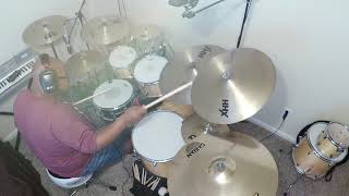 jason-champion---are-you-ready-drum-cover