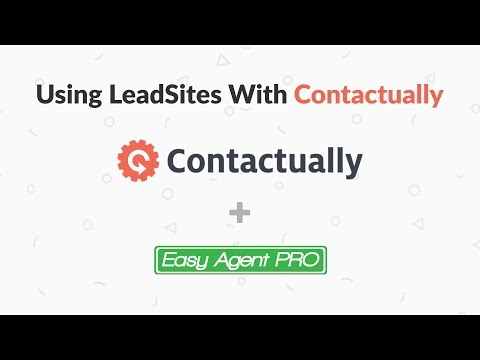 Getting Leads From LeadSite Into CRM