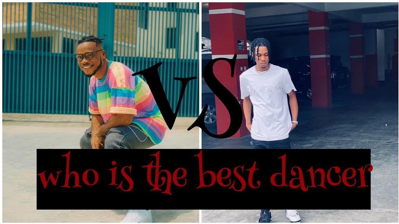 Download POCO LEE VS LIL SMART dance battle who is Nigeria best dancer#pocolee#lilsmart #j_naijaentertainment