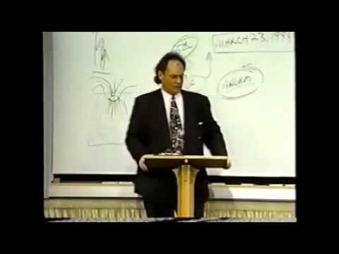 Alex Collier - Lecture At The Ranch